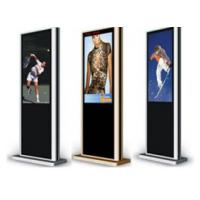 China Floor Standing Indoor Electronic Elevator Loop Video Android Lcd Advertising Display Screen on sale