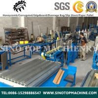 Buy cheap Angle Board Packaging Machine supplier in China product