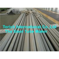 Buy cheap GB13296 -1991 High Pressure Precision Steel Tube For Boiler / Heat Exchangers from Wholesalers