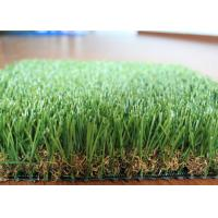 U Shape Landscaping Artificial Grass For Patio