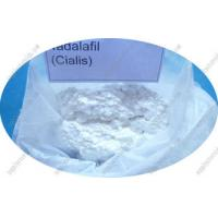 Buy cheap Raw Steroid Powders Cialis Sex Drug Tadalafil Cas No 171596-29-5 For Men Sexual Function product