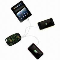 Buy cheap New Releasing 8,200/5,200mAh Emergency Mobile Phone Charger product