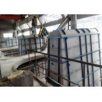 Buy cheap 380V 50Hz Pulper Machine Pulp Bleaching Tower Machine In Paper Production Line product