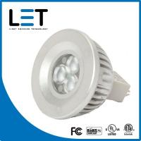 Buy cheap 25w halogen replacement Mr16 gu10 12v led spot light 4w ul product