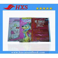 Buy cheap Wholesale Price Custom Music Recordable Greeting Card Personalized Greeting Card product