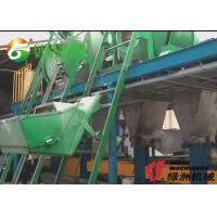 Quality Full automatic Mgo Board Production Line / Gypsum Board Hole Punching Machine for sale