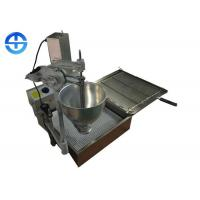 Buy cheap High Efficiency Automatic Donut Making Machine Cake Donut Depositors product