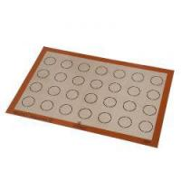 Buy cheap Macaroon Silicone Baking Sheet (non-stick) product