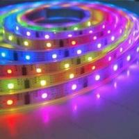 Buy cheap 30pcs SMD 5050 LED Strip with 7.2W/Meter Wattage and IP65 Waterproofing product