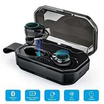 Buy cheap Bluetooth 5.0 X6 Waterproof 3D Stereo Sound True Wireless Earphones with 3000mAH Charging Case Built-in Mic Deep HiFi Ba product