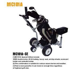 Buy cheap Easy Control&Extremely Sturdy Motorized Golf Caddy(Golf Carts,Golf Buggy,Motor Caddie,Golf Trolley) product