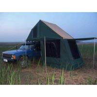 Buy cheap Pagoda type roof tent from Wholesalers