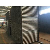 Quality Galvanized Steel Boiler Air Preheater For Power Plant Low Temperature Corrosion for sale
