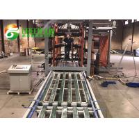 Buy cheap Commercial Mgo Board Production Line For Wall Panels Building Material product