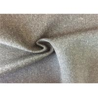 Buy cheap Modern Designer Wool Blend Coat Fabric , Wool Fabric 600g/M product