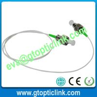 Buy cheap 0.9mm FC Simplex Optical Fiber Patch Cord/Pigtail product
