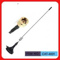 China Spring Mast 5DB Car Gsm Antenna Universal SMA Connector , External 3g Antenna 890-960Mhz on sale