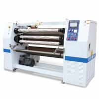 Buy cheap Adhesive Tape Slitting and Rewinding Machine (JY-8212D) product