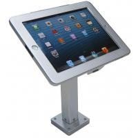 COMER restaurant anti-theft lock stand for tablet ipad in shop, hotels