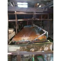 Buy cheap Shaking Table for Gold Separating Plant product