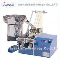 Buy cheap Axial loose/tape component lead cutting and forming machine product