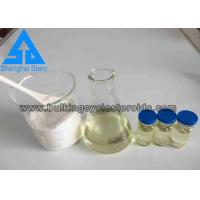 Quality Build Muscle Bulking Cycle Steroids Testosterone Cypionate CAS 58-20-8 for sale