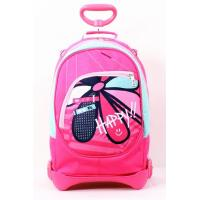 4c print school back packs with wheels trolley hand from wholesalers