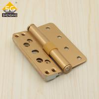 Buy cheap moveable door hinge butterfly door hinges heavy stainless steel large butt door hinges for doors product