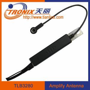 Buy cheap am fm radio car antenna/ amplifier car radio antenna/ active electronic car antenna TLB3280 product