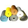 Sound Absorption Thermal Insulation Foam Light Weight Polyolefin Soft Foam