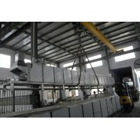 Buy cheap High Performance Instant Noodle Production Line , Non Fried Chinese Noodle Machine product