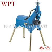 Buy cheap roll grooving machine product