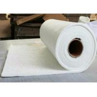 Quality Nano Silica Aerogel Thermal Insulation And Energy-Saving Blanket For Waterproof And Fireproof for sale