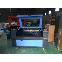 Buy cheap Fast speed co2 laser cutting machine / wood laser cutter engraving machine product