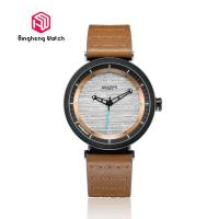 Buy cheap Creative Design Mens Fashion Watches , Waterproof Large Dial Mens Watches product