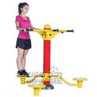 Buy cheap China manufacturer of high quality cheap Outdoor Fitness Equipment waist twister fitness equipment product