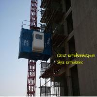 SC100/200 factory supply construction hoist with CE