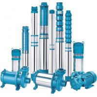 """Buy cheap deep hole Well Electric Submersible Pump for water well drilling 2"""" 3"""" 4"""" 5"""" 6"""" from Wholesalers"""