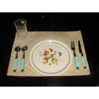 Buy cheap PET printing 3d plastic placemat product