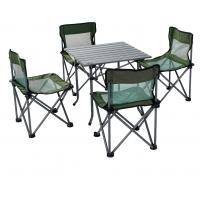 Buy cheap Outdoor Foldable Table Set product