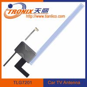 Buy cheap car dab antenna/ dab radio car tv antenna/ active car dab antenna/ car antenna TLG7201 product