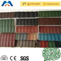 ... coated metal roofing - quality stone coated metal roofing for sale