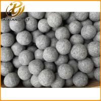 Buy cheap China factory wholesale wool dryer balls for laundry from Wholesalers