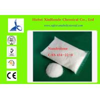 Buy cheap No Side Effect Steroids Nandrolone 434-22-0 Raw Hormone Powders Nortestosterone product