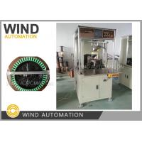 Buy cheap 3KW Electric Bicycle Wire Winding Machine Hub Motor Wheel Motor Winder product