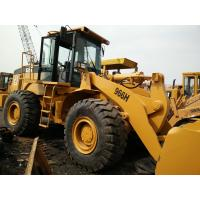 China Seconhand Cheap Price 5 tons Wheel Loader , Used Wheel Loader 966H For Sale on sale