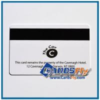 Buy cheap magnetic business cards product