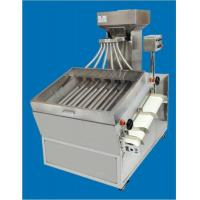 Buy cheap Capsule Sorting Machine With Precise Roller Distance & Conveyor Belt equipment product