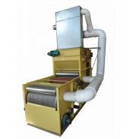 China Low Price Economic Mini Hand Picked Seed Cotton Processing Ginning Machine in China on sale