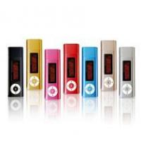 Buy cheap USB Flash MP3 Player product